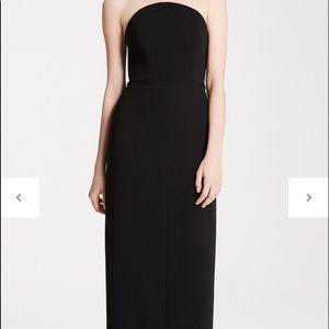 Name of Love Joan Dress in Black